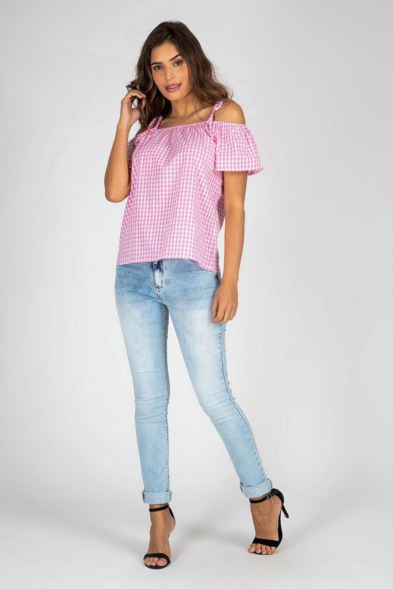 blusa ombro a ombro 76274