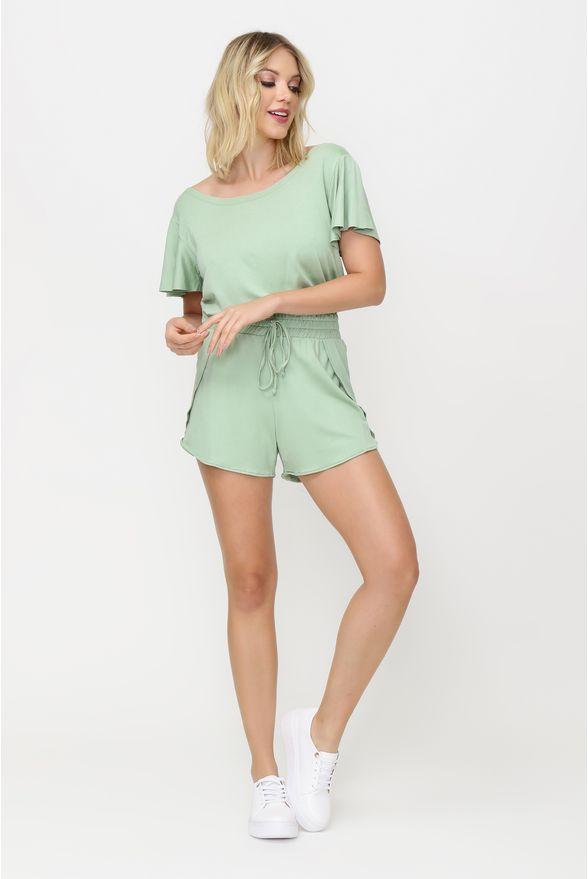 shorts-malha