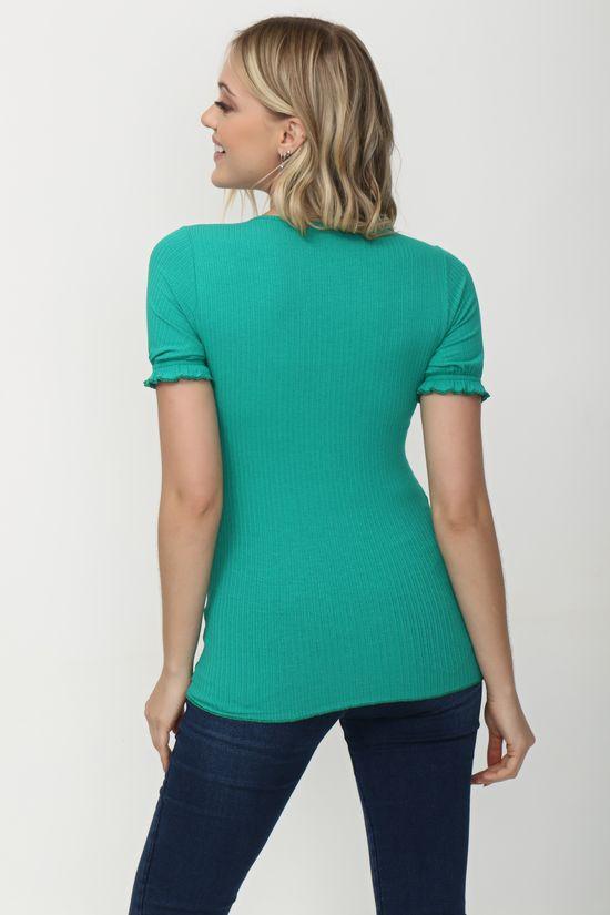 blusa-tshirt-manga-lacinho